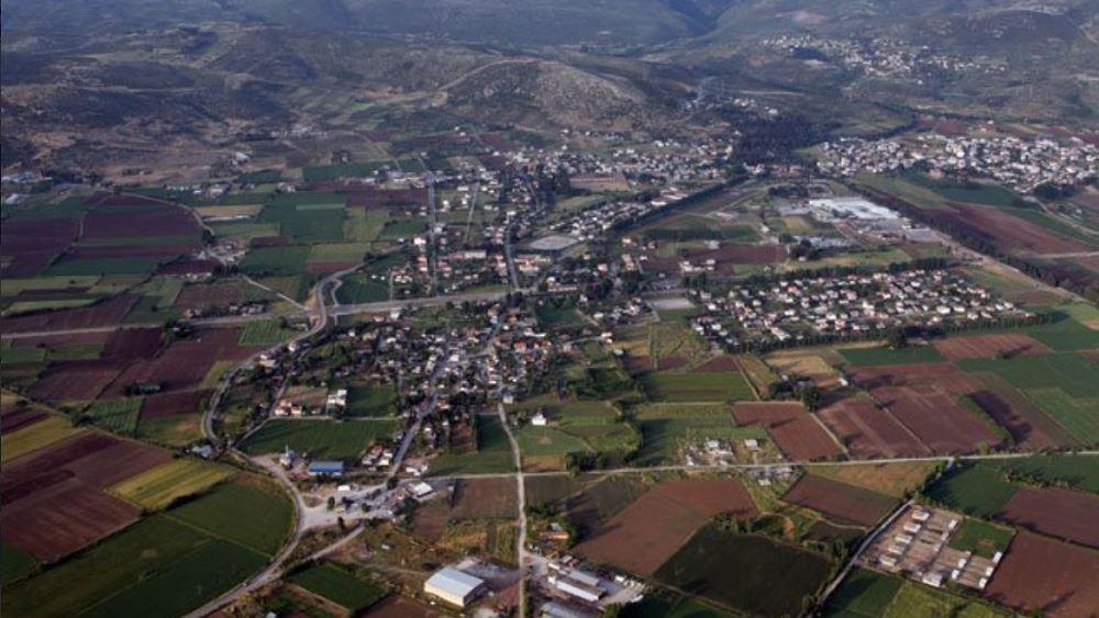Κορονοϊός: Αυστηρό lockdown στον Δήμο Αλιάρτου-Θεσπιέων της Βοιωτίας