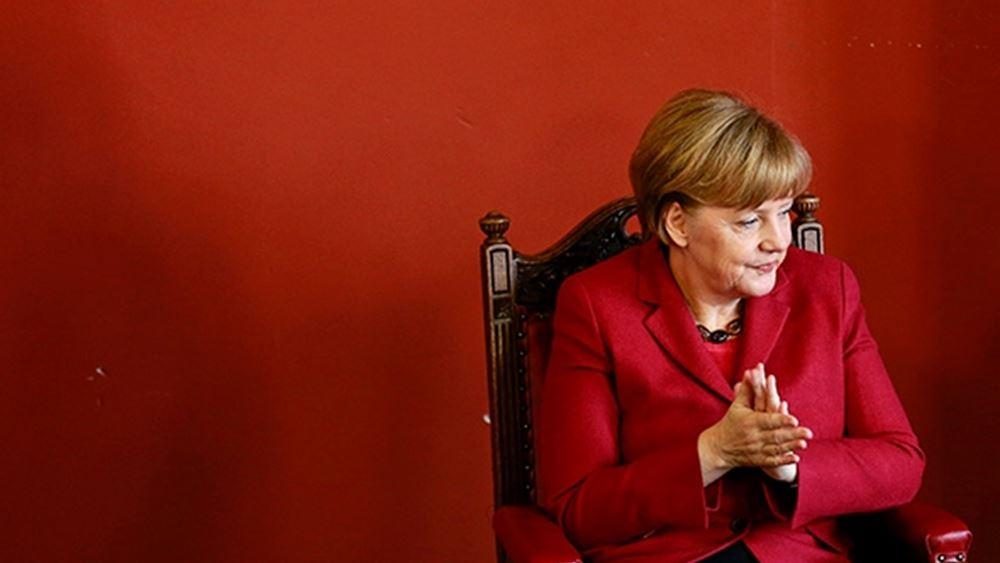To NATO χρειάζεται μια γερμανική φωνή, τώρα