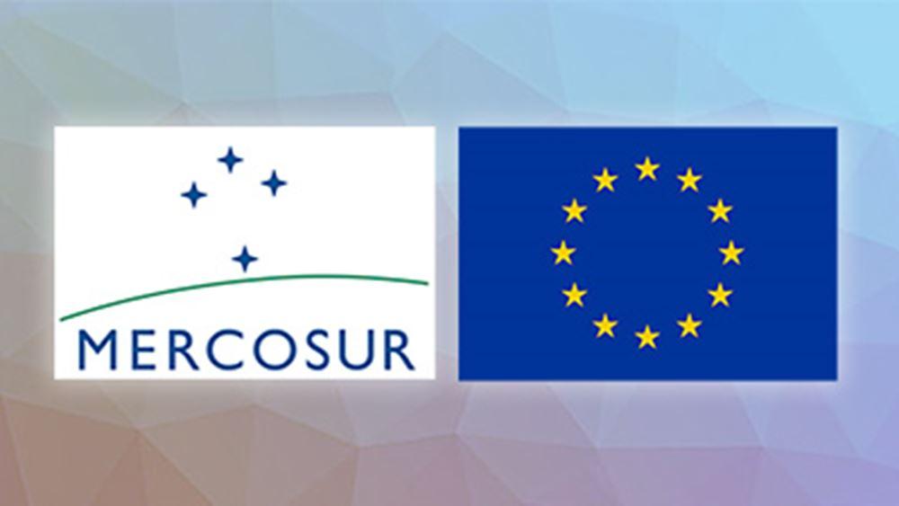 Γαλλία και Ιρλανδία αντιτάσσονται στη συμφωνία ΕΕ-Mercosur