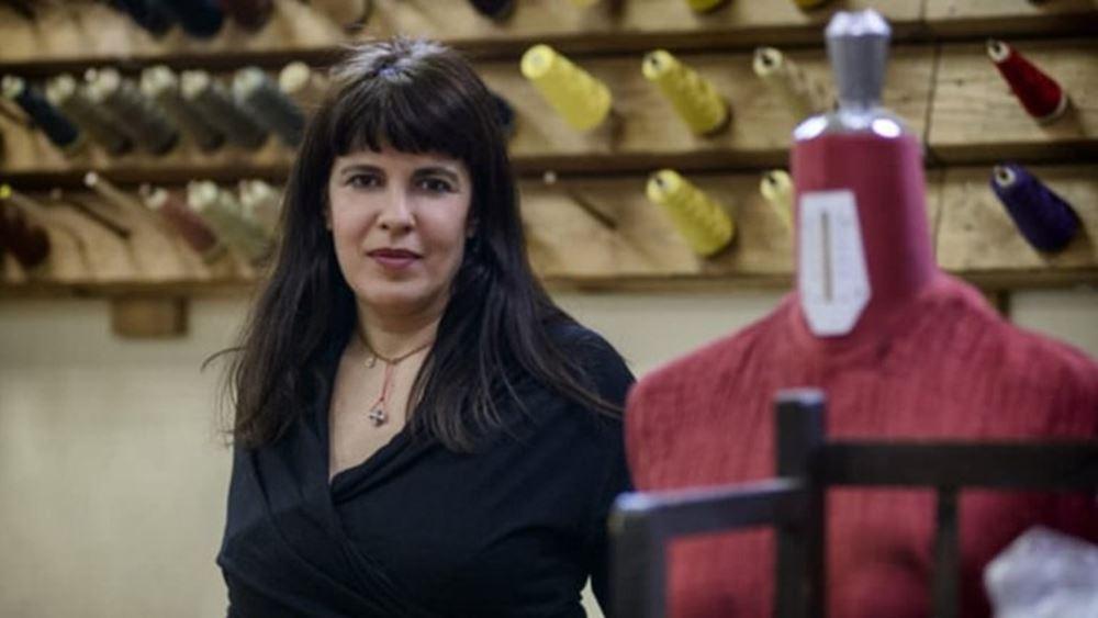 Έφυγε από τη ζωή η γνωστή σκηνογράφος και ενδυματολόγος Έλλη Παπαγεωργακοπούλου