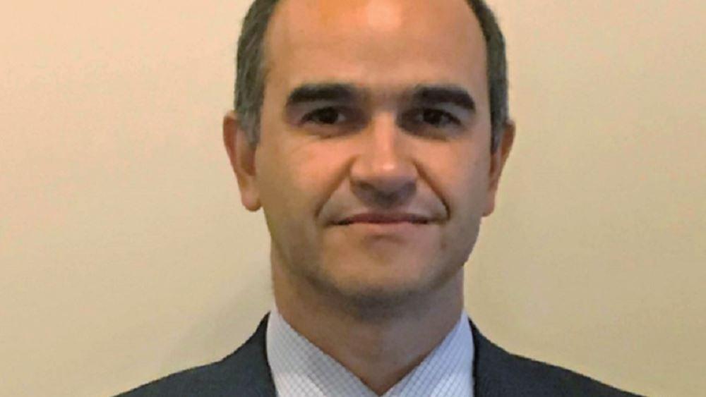 Amgen Hellas: Γενικός Διευθυντής ο Γεώργιος Τουσίμης