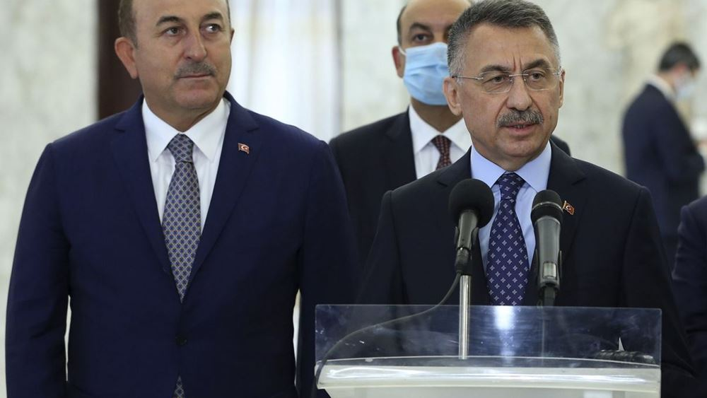 Η Τουρκία έχει βλέψεις και για τον Λίβανο