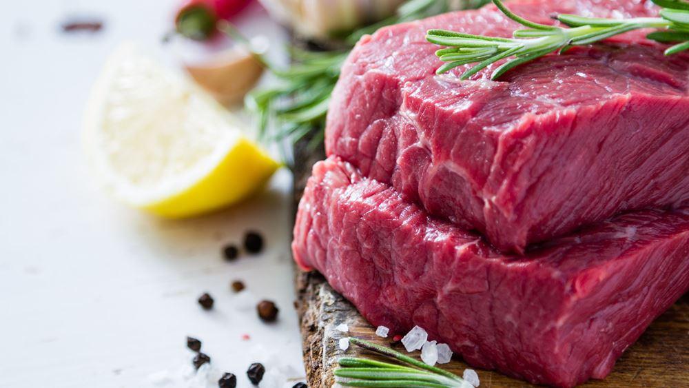 Αυξημένος ο κίνδυνος καρκίνου του μαστού για τις γυναίκες που καταναλώνουν κόκκινο κρέας