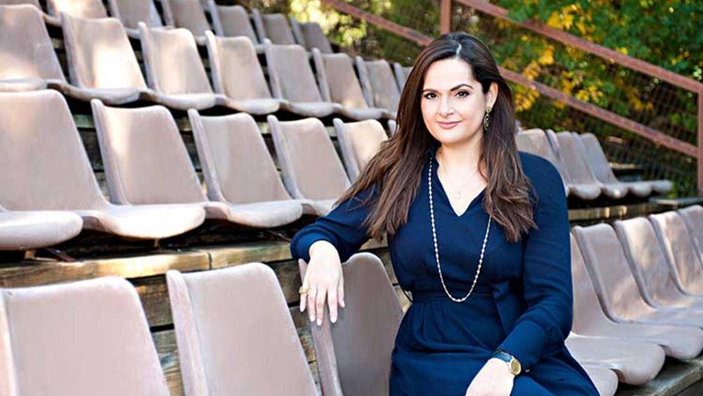 Νέα γενική γραμματέας Σύγχρονου Πολιτισμού η Ελένη Δουνδουλάκη