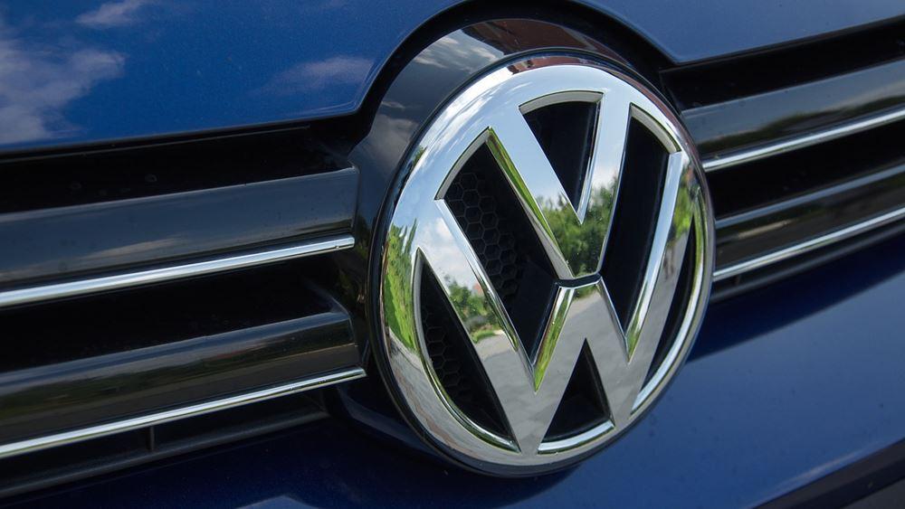 Κλιμάκιο στελεχών της Volkswagen στην Ελλάδα για έργο ηλεκτροκίνησης