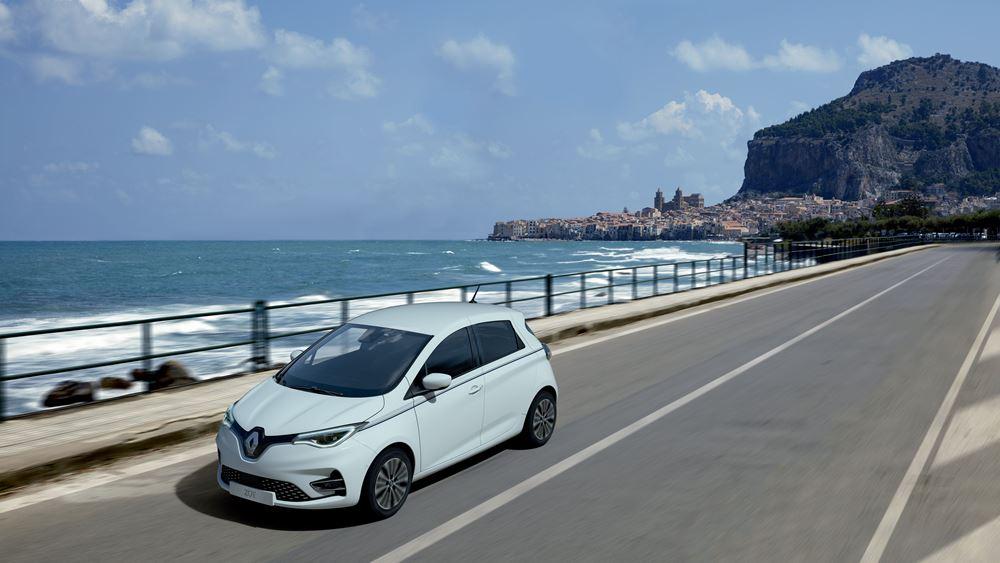 Ζημιές-ρεκόρ 7,29 δισ. ευρώ στο εξάμηνο για τη Renault