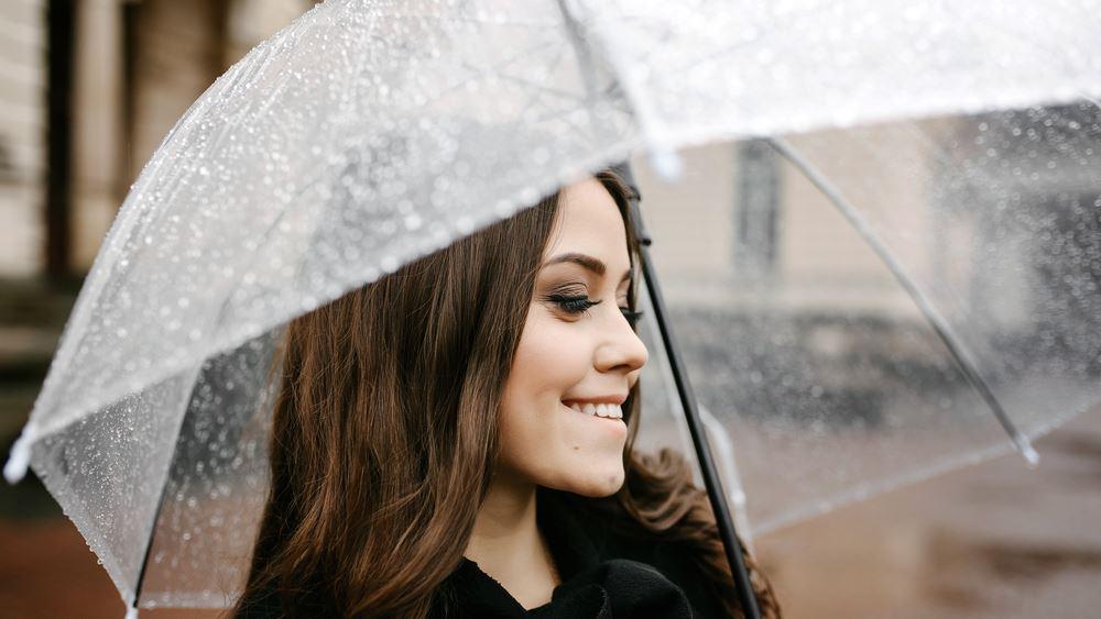 Ζεστός αλλά και με βροχές ο καιρός του τριημέρου του Αγίου Πνεύματος
