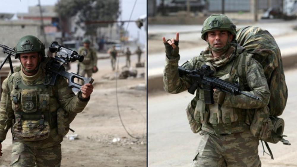 Σκληρές μάχες στην Ιντλίμπ: Τούρκοι στρατιώτες νεκροί - Τζιχαντιστές αποκεφάλισαν κυβερνητικούς