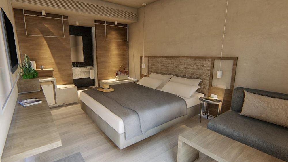 Η Atlantica Hotels & Resorts αναλαμβάνει από 1η/11 τη διαχείριση του Atlantica Amalthia Beach Hotel στην Αγ. Μαρίνα Κρήτης
