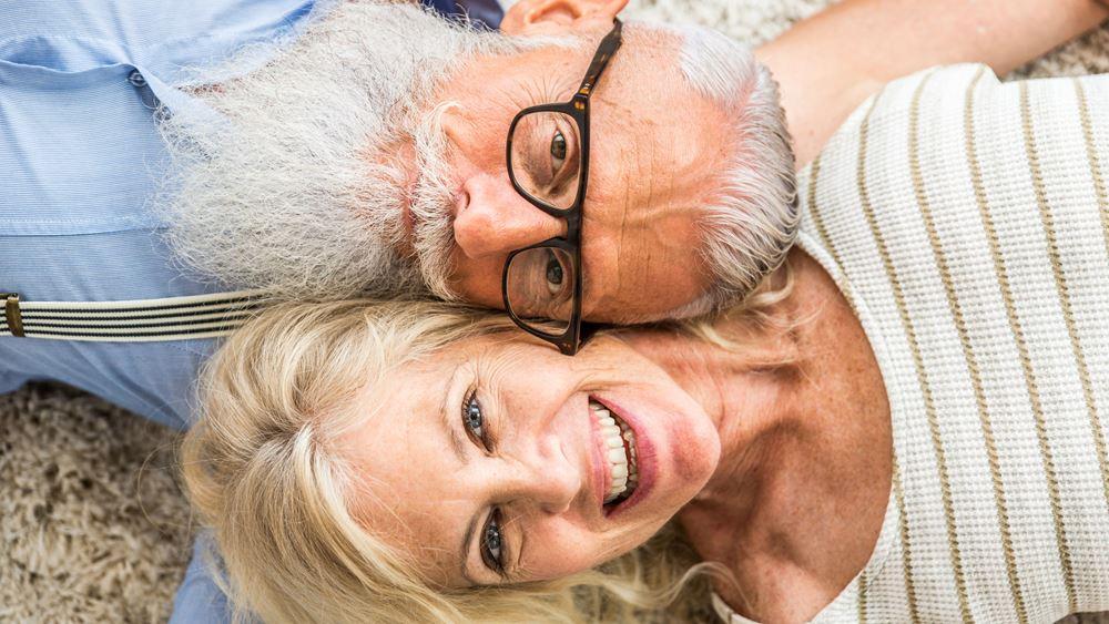 """Βρέθηκε επιτέλους το """"φάρμακο"""" κατά της γήρανσης;"""