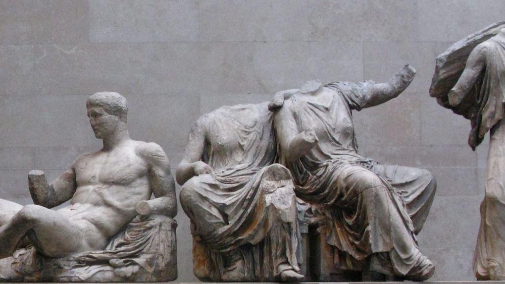 Τι απαντά το Βρετανικό Μουσείο για τις συνθήκες φύλαξης των Γλυπτών του Παρθενώνα