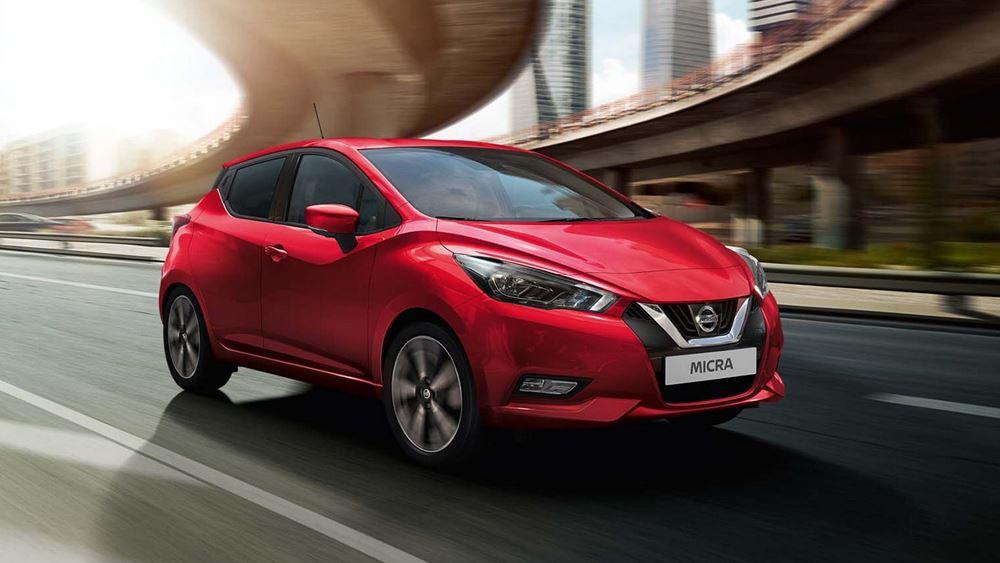 Ζήτημα… τιμής για το νέο Nissan Micra