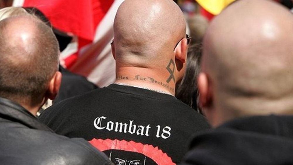 Απαγόρευση νεοναζιστικής οργάνωσης στη Γερμανία