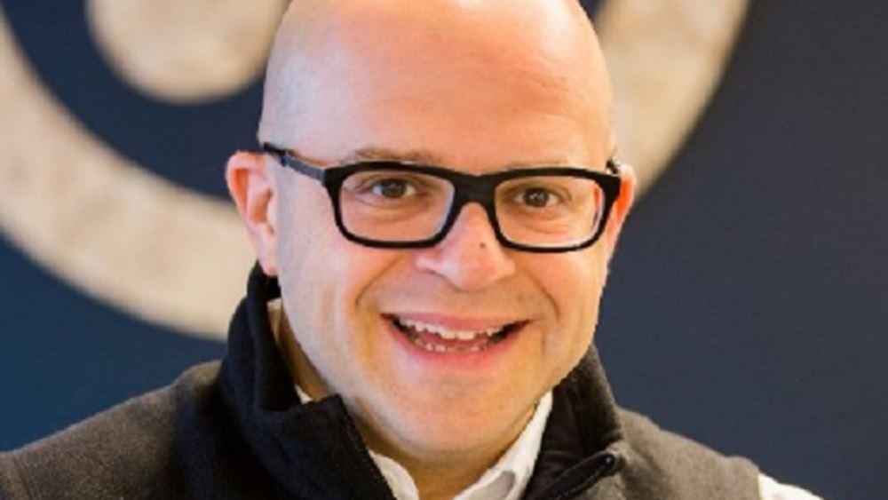 """Ο συνιδρυτής της Twilio, Jeff Lawson, είναι ο νέος δισεκατομμυριούχος μετά το """"άλμα"""" 66% της μετοχής το 2019"""