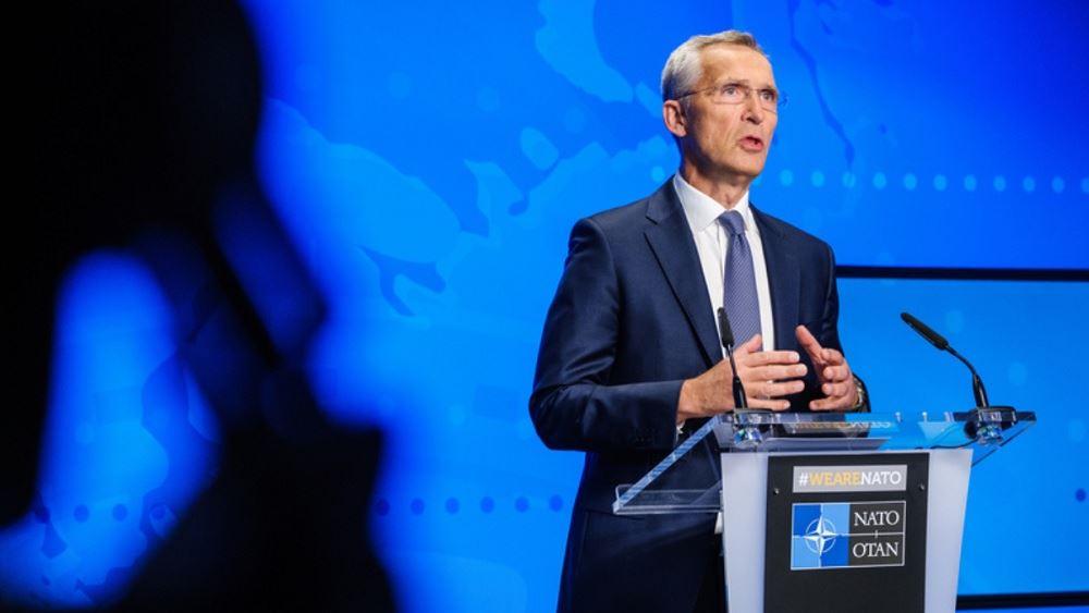 Έκτακτη τηλεδιάσκεψη του ΝΑΤΟ στις 20 Αυγούστου για το Αφγανιστάν