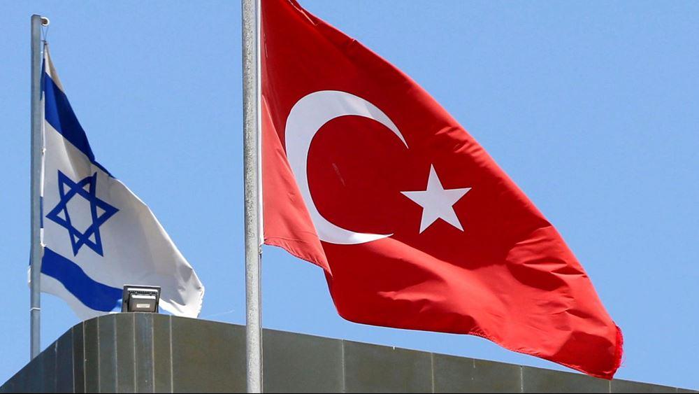 Jerusalem Post: Όλο και μεγαλύτερη απειλή για το Ισραήλ γίνεται η Τουρκία