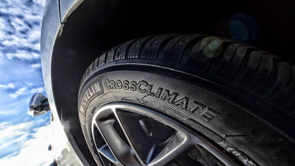 Michelin: Κλείνει το εργοστάσιο στο Ντάντι το 2020