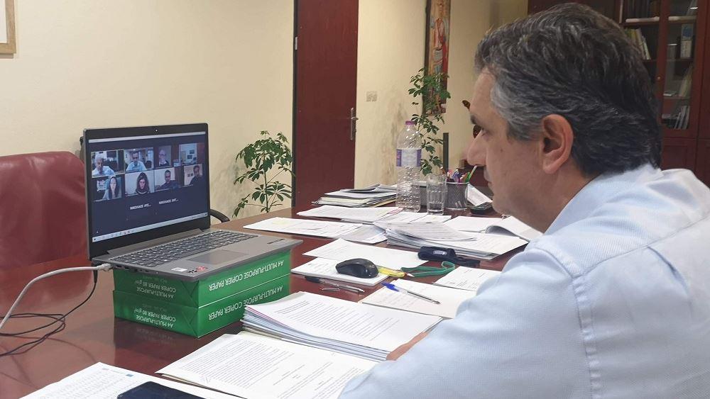 Απόφαση για δημιουργία Ειδικού Φορέα Διαχείρισης ΒΙ.ΠΕ Κοζάνης και Φλώρινας