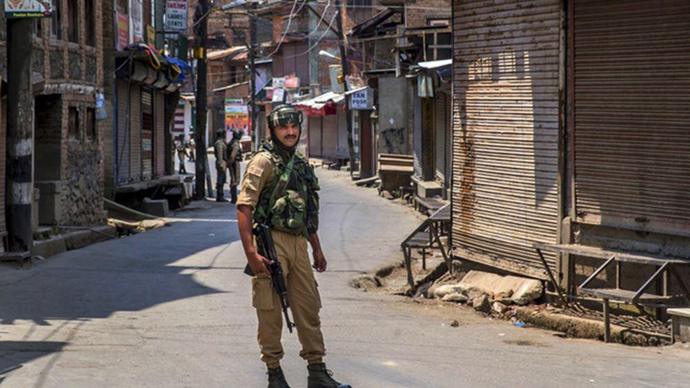 Ινδία-Πακιστάν: Κίνδυνος η απόφαση για άρση της αυτονομίας του ινδικού Κασμίρ