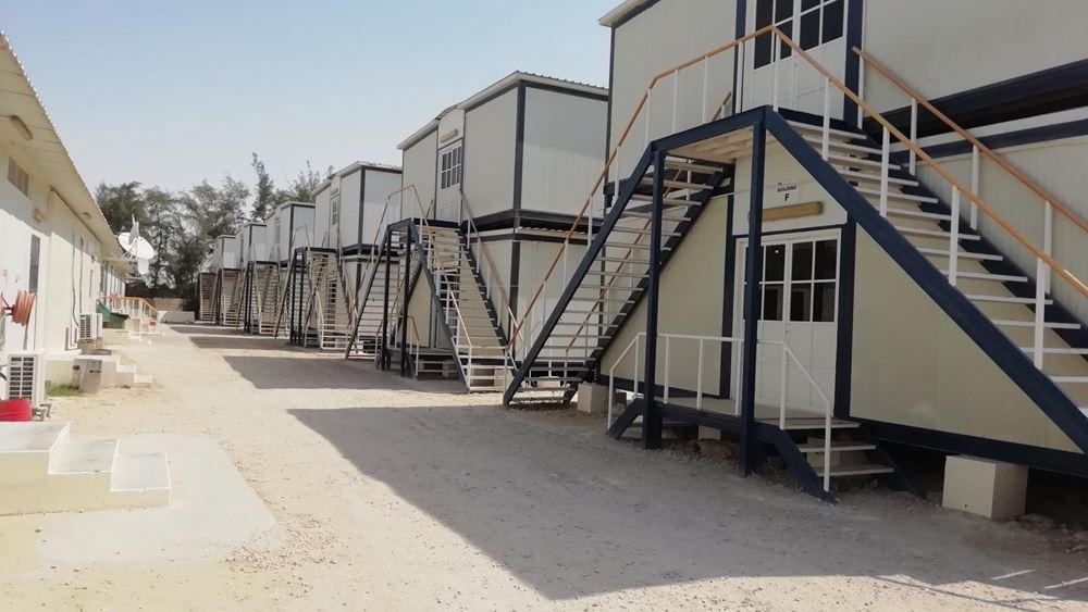 Νέα παράταση ως τις 2 Αυγούστου των μέτρων περιορισμού κυκλοφορίας στις δομές φιλοξενίας