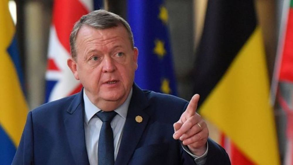 Δανία: Ο πρωθυπουργός αποκάλυψε ότι ψήφισε τον γιο του