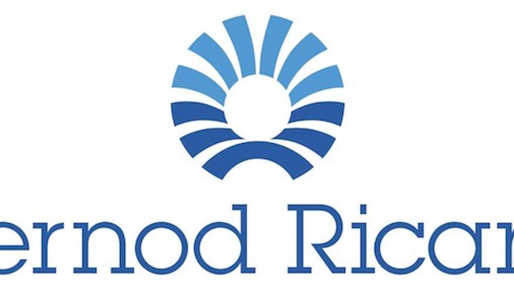 Pernod Ricard Hellas: Αύξηση πωλήσεων κατά 2,1% για το οικονομικό έτος 2019