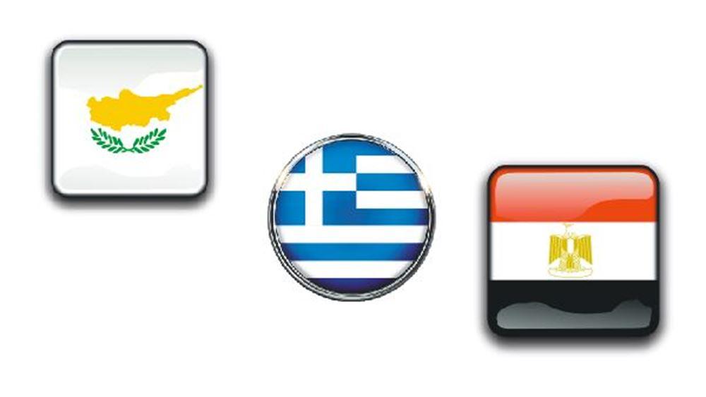 Αίγυπτος: Ο υπουργός Άμυνας προσβλέπει σε μεγαλύτερη στρατιωτική συνεργασία με Ελλάδα και Κύπρο