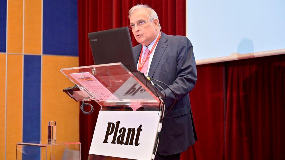 Γ. Παπαθανασίου: Ο Όμιλος ΕΛΠΕ πρωτοστατεί στην ενεργειακή μετάβαση