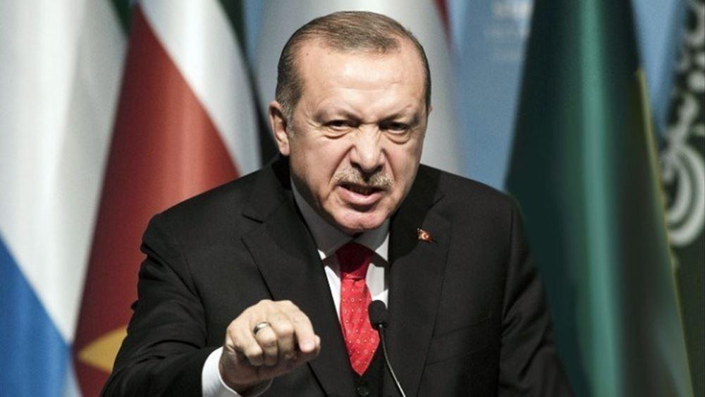 Πόσο αποφασισμένος είναι ο Ερντογάν για στρατιωτική σύρραξη με την Ελλάδα