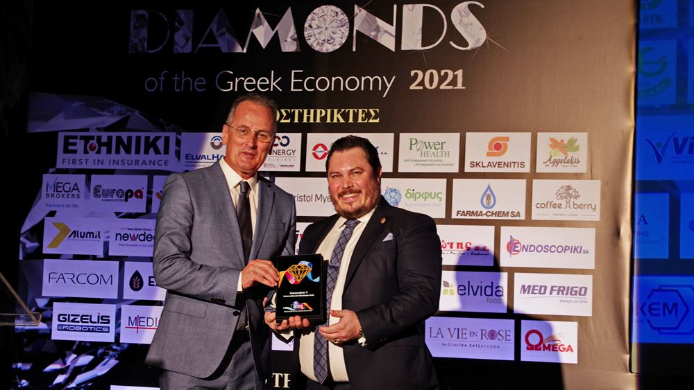 H Generation Y Διαμάντι της ελληνικής οικονομίας για 3 η συνεχόμενη χρονιά