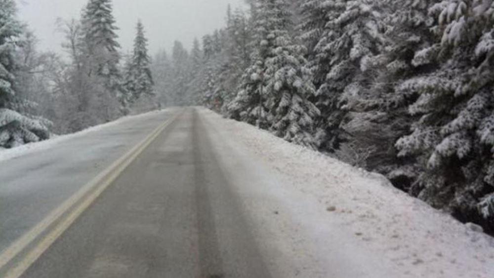 ΗΠΑ: Ερευνητές δημιούργησαν την πρώτη συσκευή που παράγει ηλεκτρικό ρεύμα από χιονόπτωση