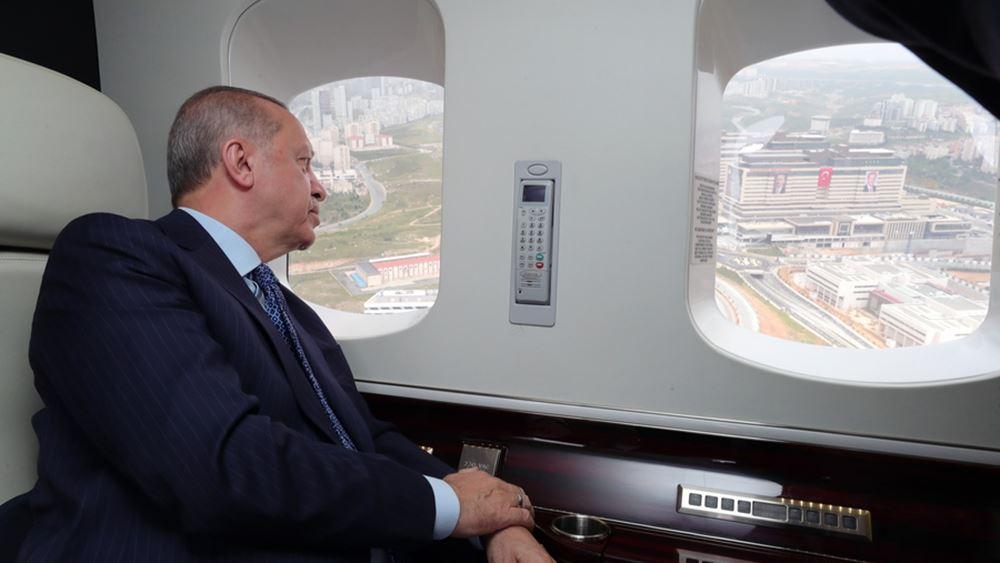 H Τουρκία παρά τον 'θρίαμβο' πιο απομονωμένη από ποτέ