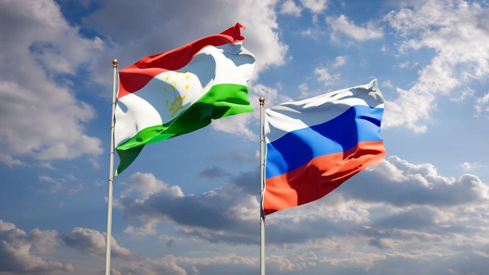 Η Ρωσία δηλώνει ότι θα προστατεύσει το Τατζικιστάν σε περίπτωση εισβολής από το Αφγανιστάν