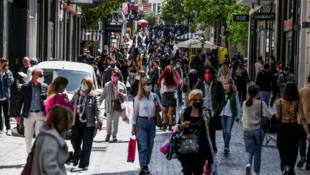 Μείωση του ιικού φορτίου στα αστικά λύματα στην Αττική
