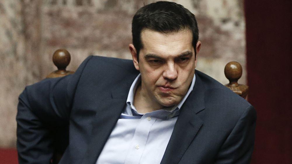 """Γιατί ο Τσίπρας """"δυσφορεί"""" με τα περί """"ατομικής ευθύνης"""" των Πολιτών"""