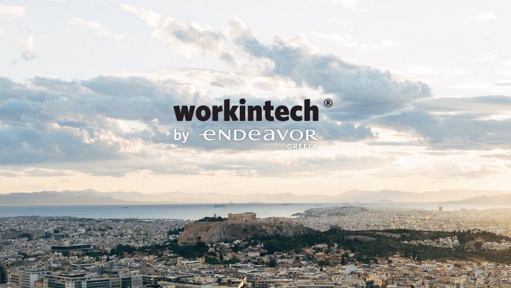 WorkInTech