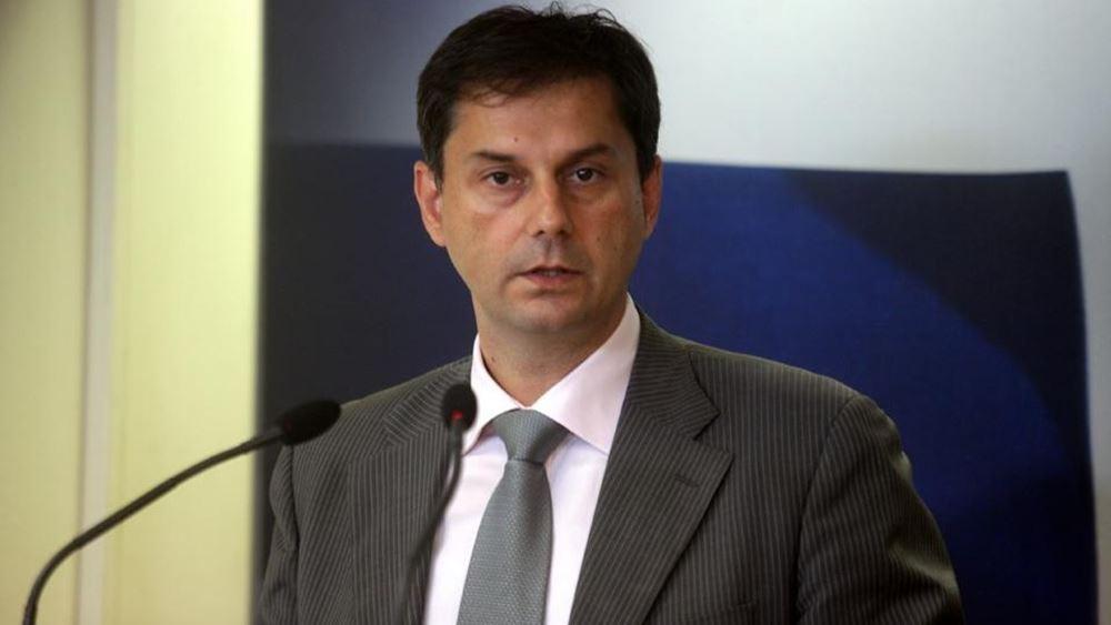 Σε διεθνή συντονιστική τηλεδιάσκεψη συμμετείχε ο υπουργός Τουρισμού Χ. Θεοχάρης