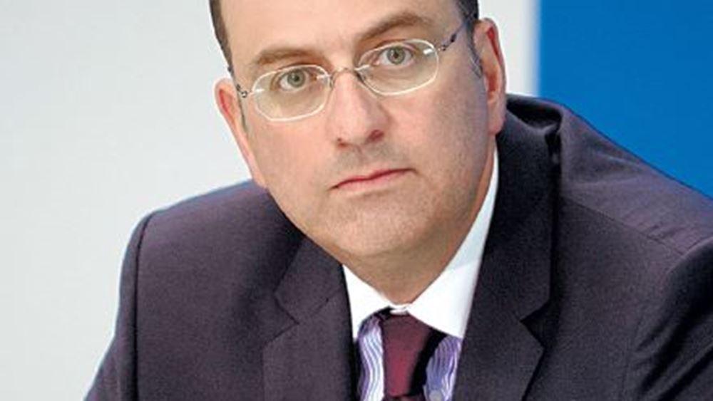 Μ. Λαζαρίδης: Έτοιμος να κυβερνήσει τη χώρα ο Κυριάκος Μητσοτάκης