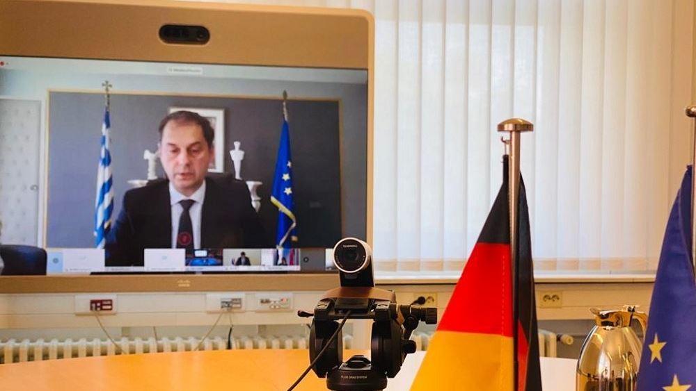Θεοχάρης: Ανάγκη ενιαίας ευρωπαϊκής στρατηγικής για την αναθέρμανση του τουρισμού