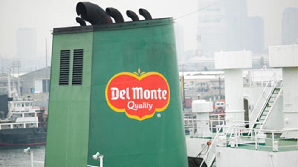 Fresh Del Monte: Ανακοίνωσε ζημιές στο δ΄ τρίμηνο και μείωση εσόδων