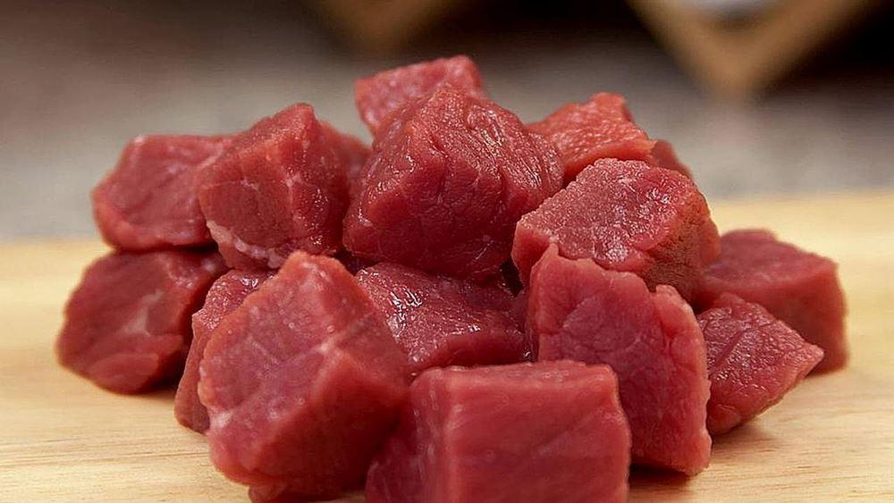 Έφοδος του ΣΔΟΕ σε επιχείρηση κρεάτων στον Πειραιά - Κατασχέθηκαν 7 τόνοι ακατάλληλου κρέατος