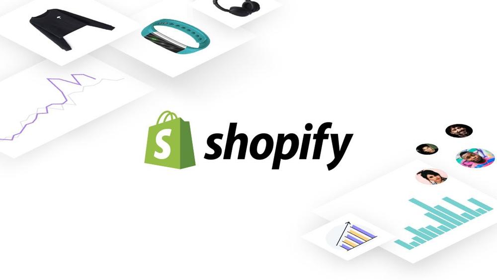 """Η Shopify """"σπάει τον κώδικα"""" του ηλεκτρονικού εμπορίου και η περιουσία του CEO διπλασιάζεται"""