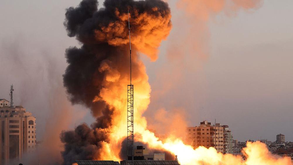 Ποιο είναι το νέο μεγάλο πρόβλημα του Ισραήλ