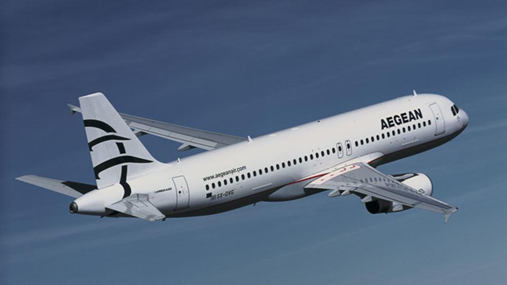 Aegean Airlines: Μη δεσμευτική προσφορά για την Croatia Airlines