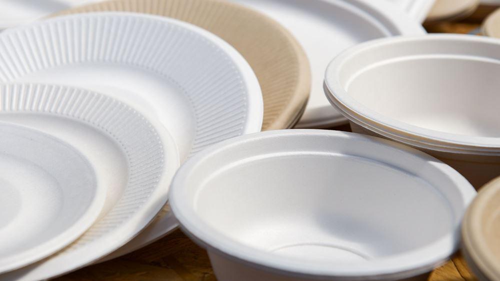 Ν. Ταγαράς: Έχουμε σχέδιο για την απόσυρση των πλαστικών μιας χρήσης