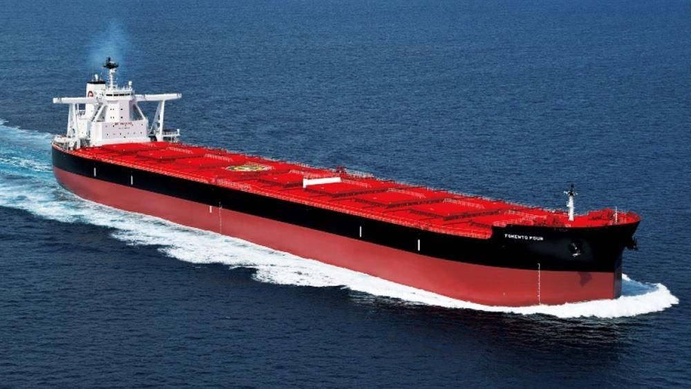 Ακόμη μία αγορά Capesize πλοίου για τη Seanergy Maritime με συνολικές επενδύσεις $160 εκατ. το 2021