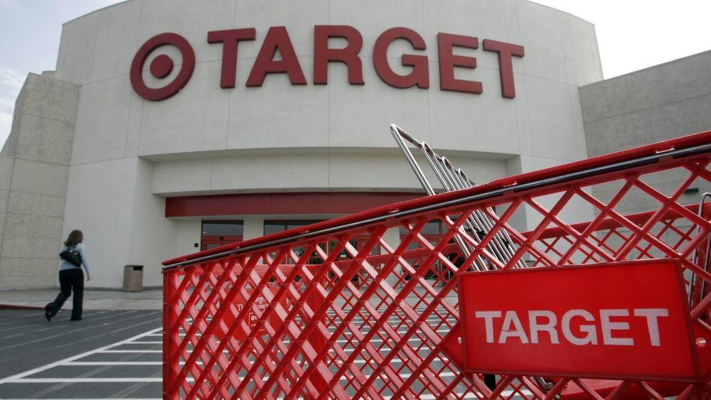 Target: Πτώση κερδών, αύξηση εσόδων με ώθηση από το ηλεκτρονικό εμπόριο