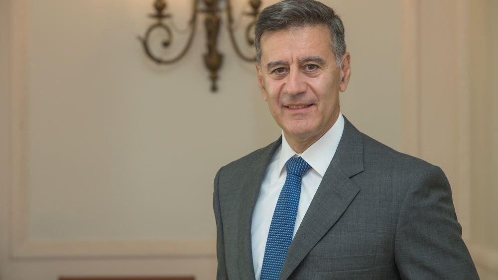 Γιάννης Εμίρης:«Η Alpha Bank στοχεύει σε πλήρη ενσωμάτωση των κριτηρίων ESG»