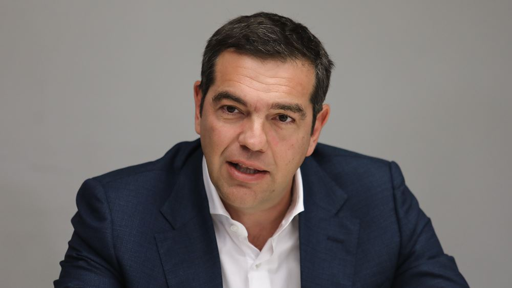 """""""Ίλιγγος"""" στον ΣΥΡΙΖΑ - """"Λερναία Ύδρα"""" τα καυτά μέτωπα για Τσίπρα και στελέχη"""