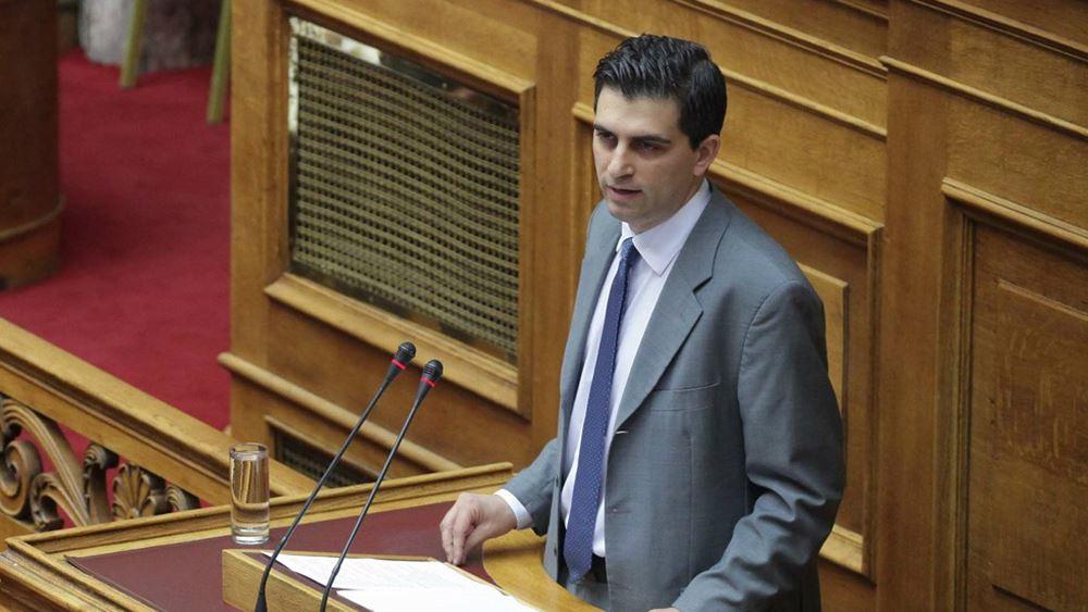 ΝΔ: Θα αξιολογήσουμε τις προτάσεις που θα φέρει η κυβέρνηση και αναλόγως θα πράξουμε
